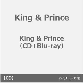 King & Prince/King & Prince(CD+Blu-ray)