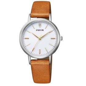 シチズン ソーラーテック腕時計 白 KP5-115-10 [KP511510]