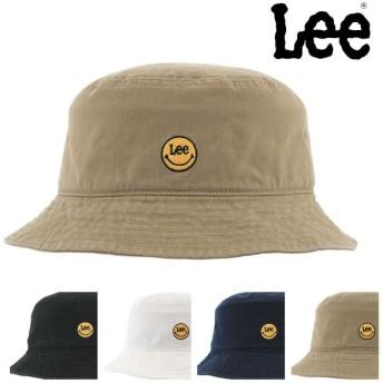 Lee リー スマイリー バケットハット 195-176009