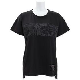 【Super Sports XEBIO & mall店:トップス】【オンライン特価】 サイクルエアー半袖Tシャツ 864D9HD9245 BLK