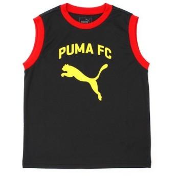 プーマ(PUMA) SL ノースリーブ 753163 01 BLK (Jr)