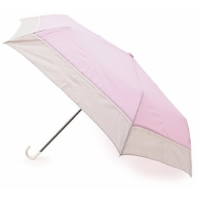 [マルイ] 晴雨兼用バイカラーミニ傘/スープ(SOUP)