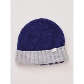 帽子全般 - チャイハネ 【Kahiko】ビーチボアニットキャップ