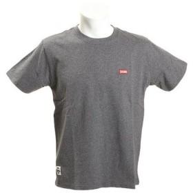 チャムス(CHUMS) ブービーロゴTシャツ CH01-1244-G012 (Men's)