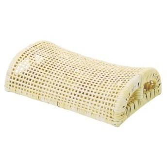 【最大1000円OFFクーポン配布中】 ラタン枕 籐 まくら 幅40cm ( 送料無料 アジアン )