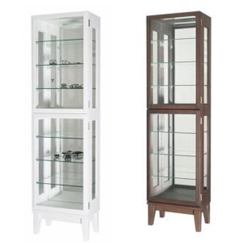コレクションキャビネット ガラスケース スカーラ1500 幅41cm ( 送料無料 キャビネット コレクション ラック ガラス 収納 シンプル