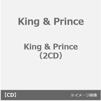 King & Prince/King & Prince(2CD)
