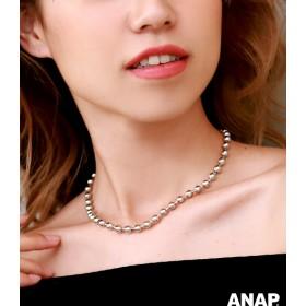 【セール開催中】ANAP(アナップ)ボールチェーンネックレス
