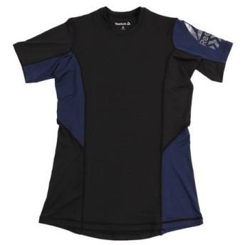 リーボック(REEBOK) OS LT Comp 半袖Tシャツ LNT35-BC5031 (Men's)