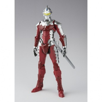 S.H.Figuarts ULTRAMAN SUIT ver7 -the Animation-【送料無料】
