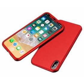 6a32ae029b AQAA iPhoneX用ケース カバー 背面保護360 耐衝撃 iPhoneXケース スマホケース全面保護 強化
