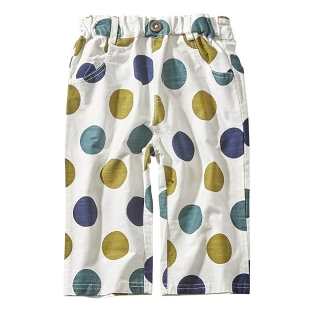ハーフパンツ(男の子 子供服。ジュニア服) パンツ