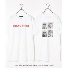 (RAGEBLUE/レイジブルー)MOVIE Tシャツ/ [.st](ドットエスティ)公式