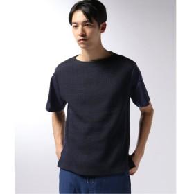 [マルイ]【セール】メンズTシャツ(WKED / ウィークエンド サッカーライクボートネックTee)/エディフィス(EDIFICE)