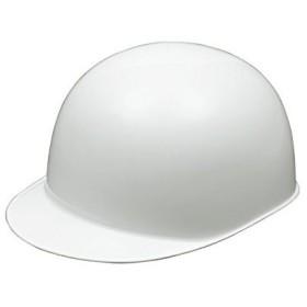 加賀産業 ヘルメット SN-3S シロ HB:FB 止め具T