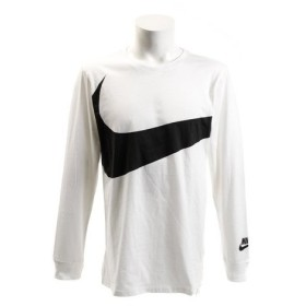 ナイキ(NIKE) ハイブリッド HO 長袖Tシャツ 875716-100HO17 (Men's)