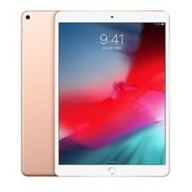 iPad Air 10.5インチ 第3世代 Wi-Fi 256GB 2019年春モデル MUUT2J/A [ゴールド]  新品