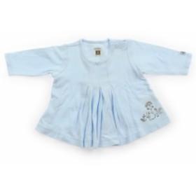 【カーターズ/Carter's】チュニック 60サイズ 女の子【USED子供服・ベビー服】(371248)