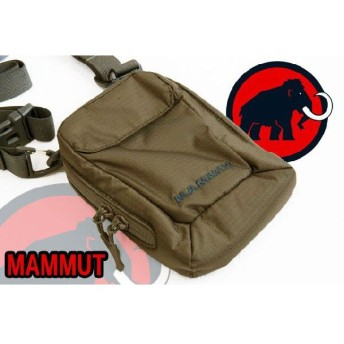 マムート 2520-00131 タッシュポーチ 1L MAMMUT Tasch Pouch アウトドア ショルダーバッグ トラベル 旅行