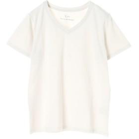 [マルイ]【セール】VネックTシャツ/イーハイフンワールドギャラリー(E hyphen world gallery)