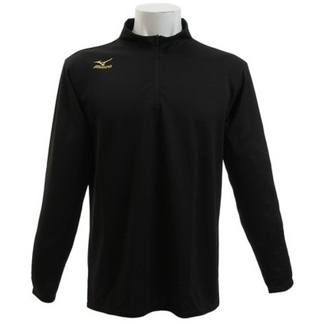 ミズノ(MIZUNO) ブレスサーモシャツ 32MA664009 (Men's)