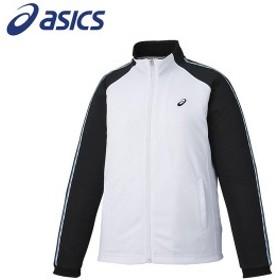 アシックス(asics)WSトレーニングジャケット (レディース) XAT191-0190