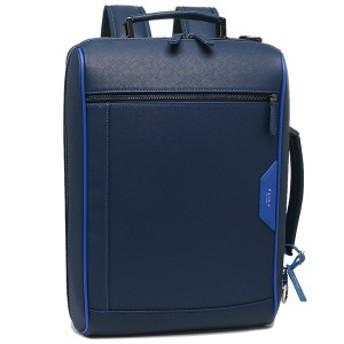 フルボデザイン リュックサック バッグパック メンズ Furbo design FRB021 NVBL ネイビー ブルー