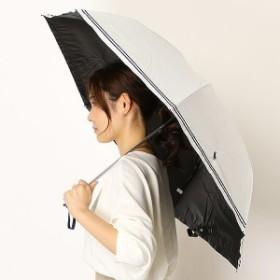ポロ ラルフローレン(傘)POLO RALPH LAUREN(umbrella)/日傘(3段/折りたたみ/晴雨兼用)【軽量/大きめ/遮光&UV遮蔽率99%以上/…