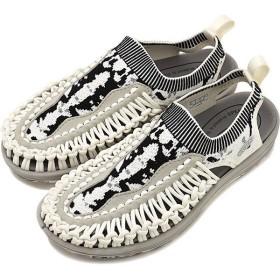 限定モデル キーン KEEN レディース WOMEN UNEEK EVO イリオモテパック 西表島 サンダル 靴 Star White/Raven  1021268 SS19