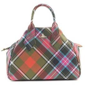 Vivienne Westwood ヴィヴィアン ウエストウッド DERBY ミディアム ハンドバッグ 42020015