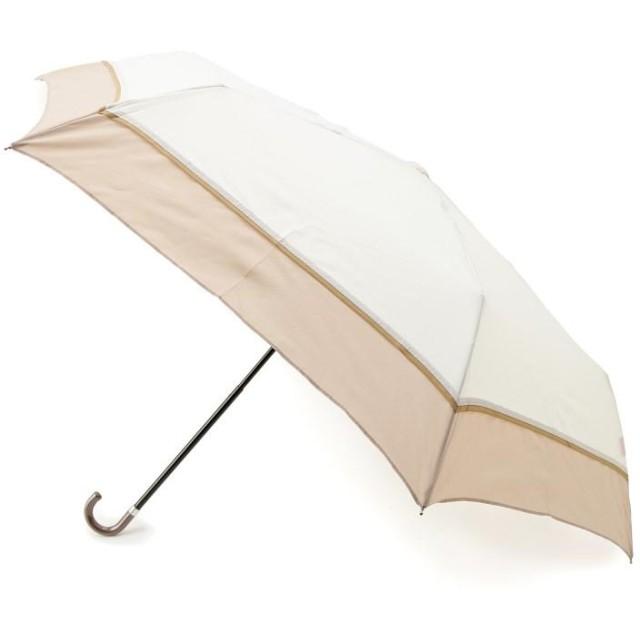SOUP(スープ) 晴雨兼用バイカラーミニ傘