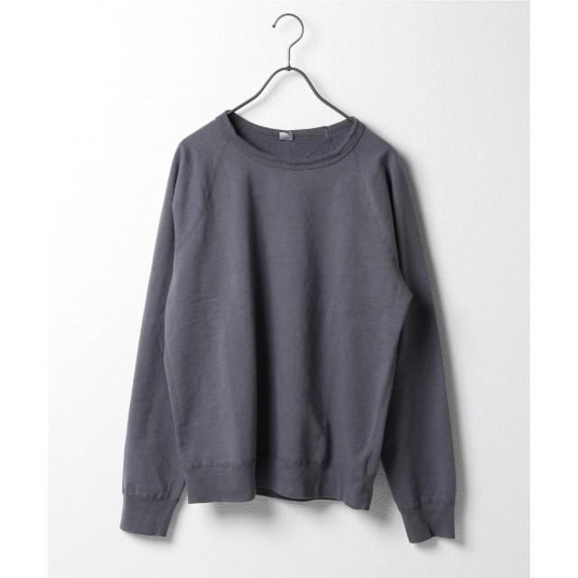 [マルイ] Tシャツ(SKU HETHER FLEECE SWEATSHIRT)/ジャーナルスタンダード(メンズ)(JOURNAL STANDARD MEN'S)