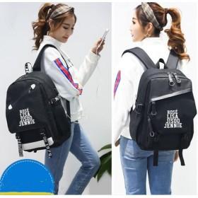 BLACKPINKバッグ コンサート 応援 鞄 グッズ リュック 通学 通勤 ショルダーバッグ 韓流 ドラック コンサート 安い