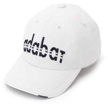 [マルイ]【セール】adabatロゴキャップ メンズ/アダバット(メンズ)(adabat(Mens))