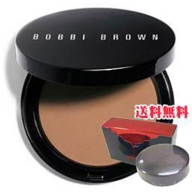 【正規品・送料無料】ボビイブラウン ブロンジングパウダー 01Gライト(8g)