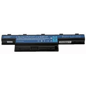 互換 ACER AS10D31用6-セル・ノートPCバッテリー