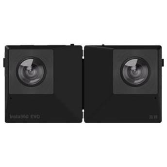 Insta360 360°カメラ Insta360 EVO CINEVOX/ A 返品種別A