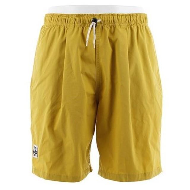 チャムス(CHUMS) Plunge Divers パンツ CH03-1092 Mustard (Men's)