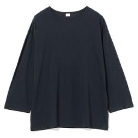 MAISON EUREKA / バックプリント カットソー メンズ Tシャツ NAVY S