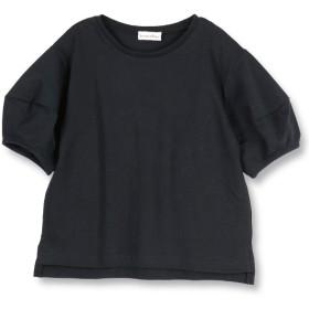 [マルイ]【セール】シンプル5分袖Tシャツ/ブランシェス(branshes)