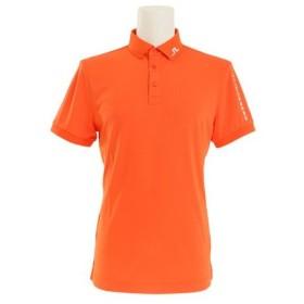 Jリンドバーグ(J.LINDEBERG) 半袖ポロシャツ 863G#071-23540-035 (Men's)