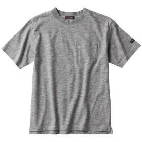 カンタベリー(canterbury) ショートスリーブ ヘビー Tシャツ RA37265 15 (Men's)