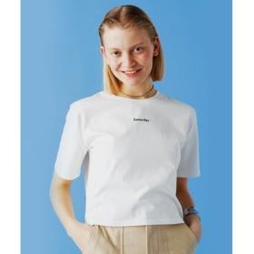 [マルイ]【セール】[洗える]サタデールーズフィットTシャツ/オゾック(OZOC)