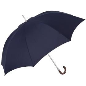 【傘】メンズ長傘 プレミアムスーパーロング PSL-1L80-UH(超撥水加工) 80cm【色指定不可】