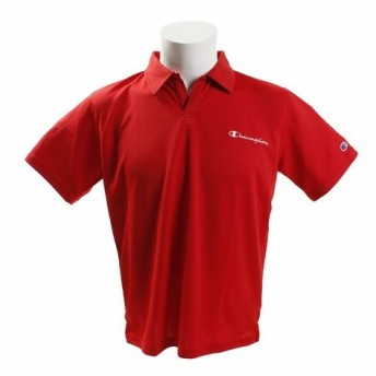 チャンピオン(CHAMPION) ドライセイバークール ポロシャツ C3-MS325 940 (Men's)