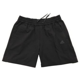 アディダス(adidas) M4T トレーニング ウーブンショート布帛パンツ DML42-BS0582 (Lady's)