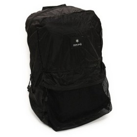 スノーピーク(snow peak) Pocketable Daypack UG-62200BK (Men's、Lady's)