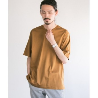 URBAN RESEARCH / アーバンリサーチ COSEI 40GシルケットスムースTシャツ