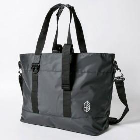 New!【JONES】トートバッグ ターポリン素材