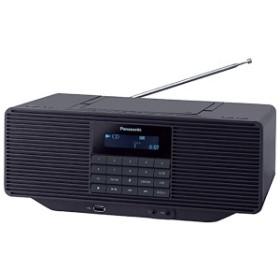 パナソニック RX-D70BT-K CDラジオ (RXD70BTK)